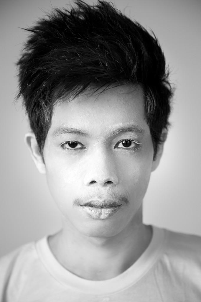 White Khmer