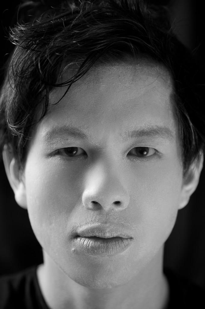 The White Skin Project, Vietnamese Portrait 1