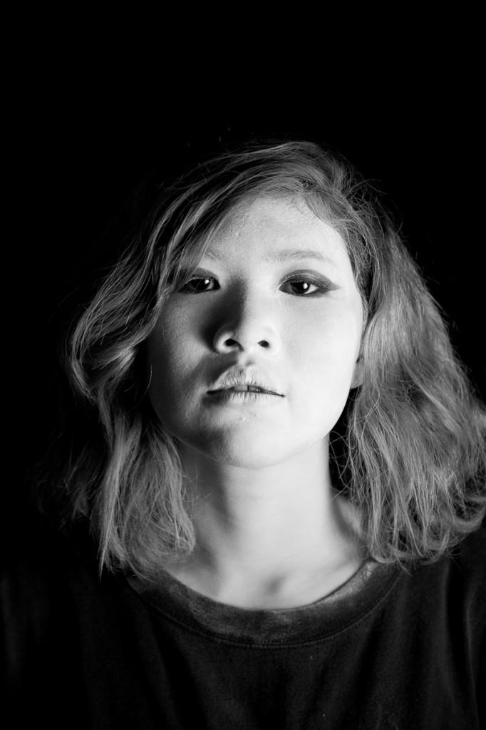 The White Skin Project, Thai Portrait 8