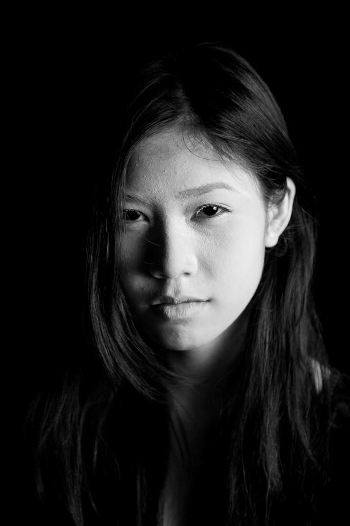 The White Skin Project, Thai Portrait 9