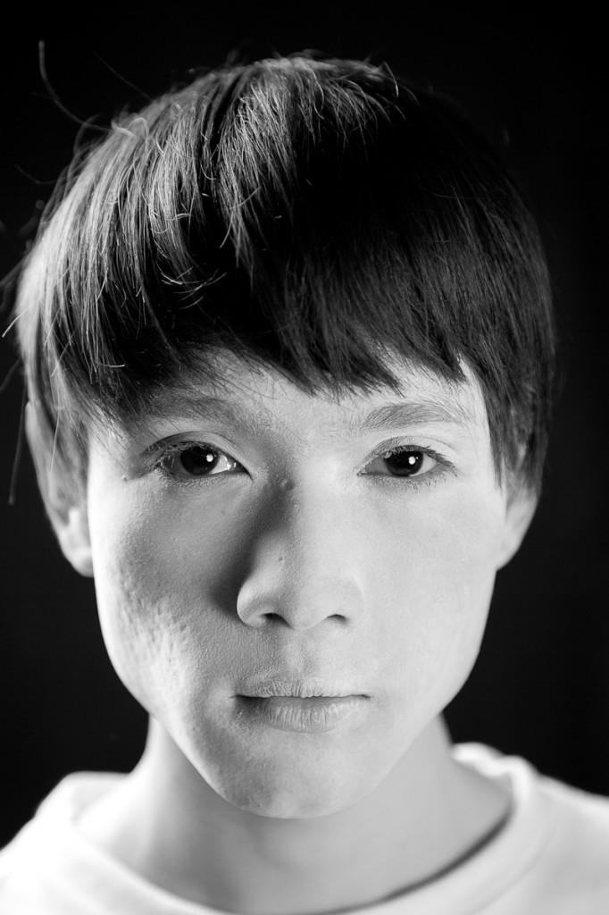 The White Skin Project, Thai Portrait 11