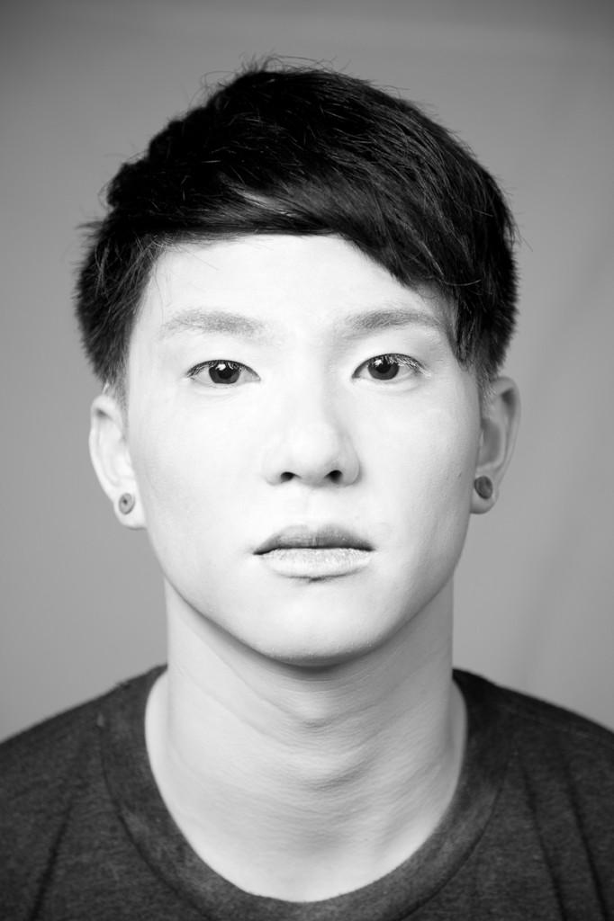 The White Skin Project, Thai Portrait 13