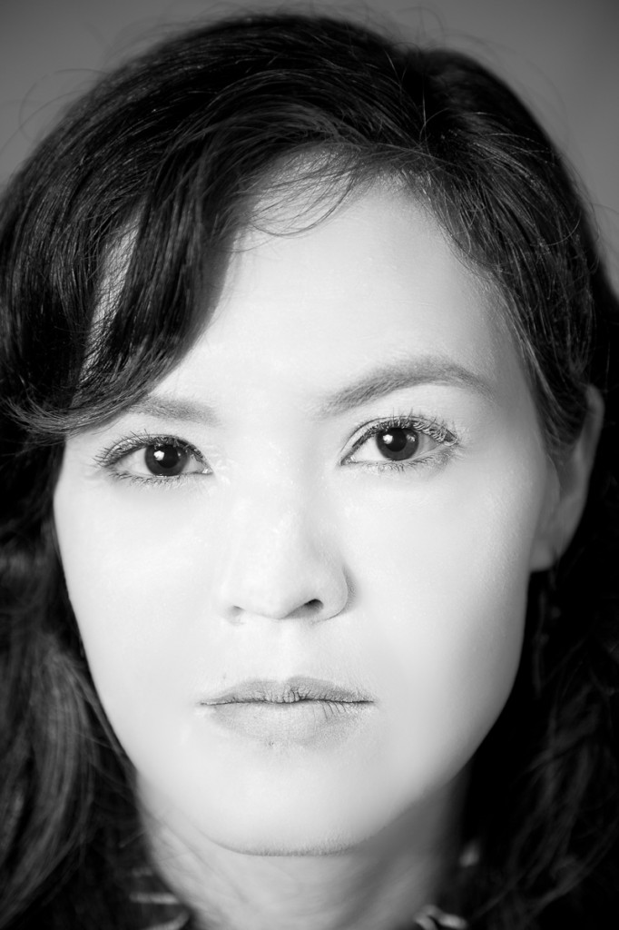 The White Skin Project, Thai Portrait 15
