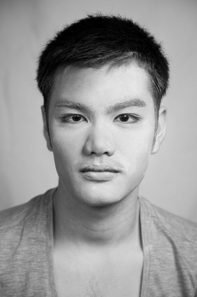 The White Skin Project, Thai Portrait 2