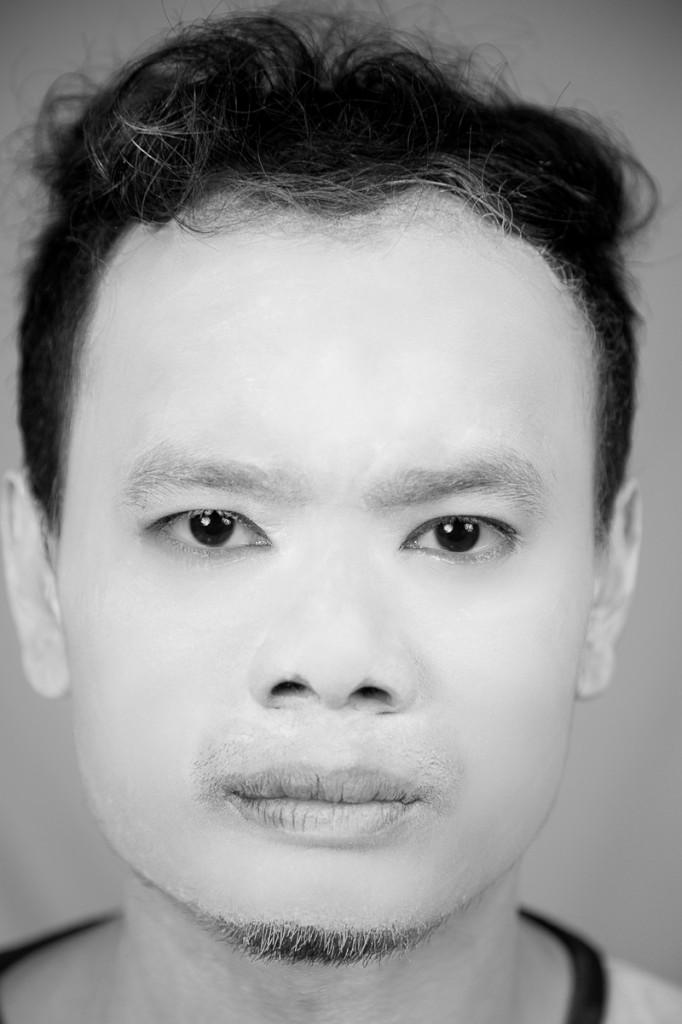 The White Skin Project, Thai Portrait 16