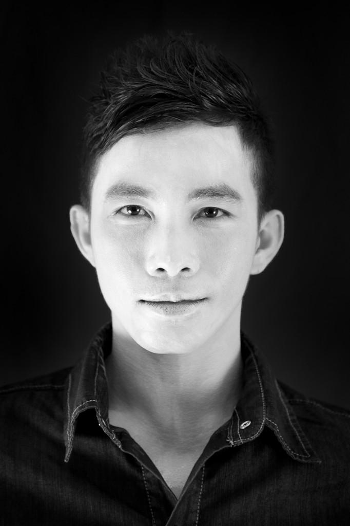 The White Skin Project, Cambodian Portrait 3