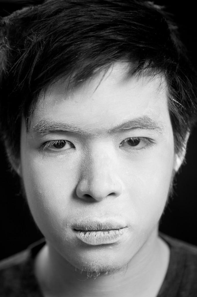 The White Skin Project, Thai Portrait 5
