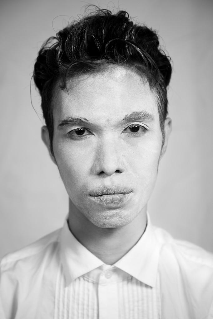 The White Skin Project, Thai Portrait 6