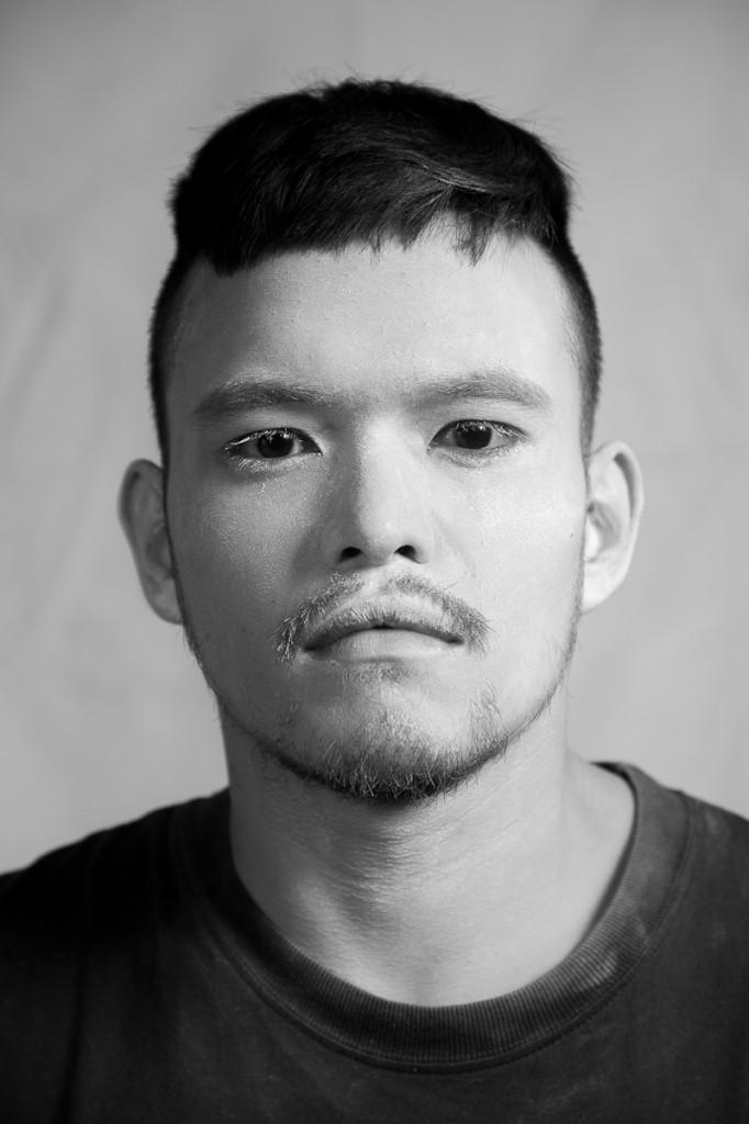 The White Skin Project, Thai Portrait 7