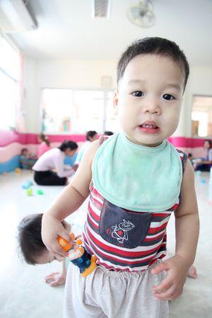 Phayathai Children's Home, Bangkok Thailand